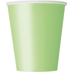 Apple Green Cups