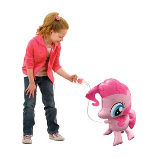 My Little Pony Foil Balloon Airwalker - standard size