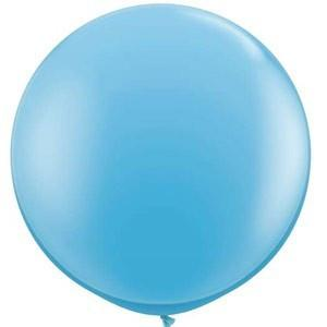 Giant Balloon - Pale Blue