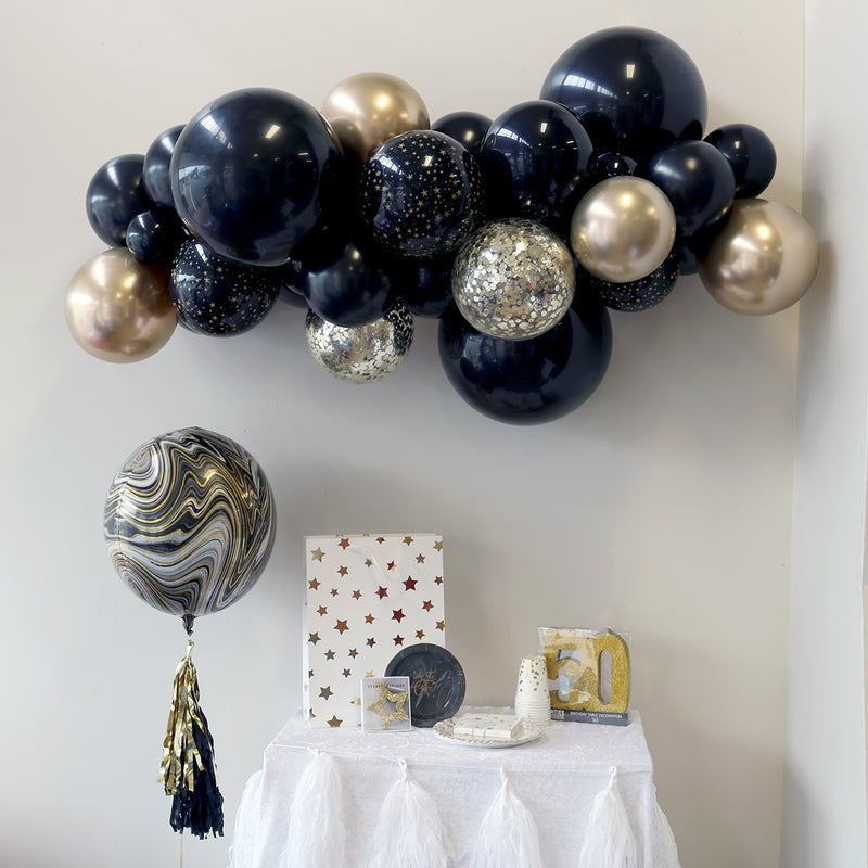 DIY Hollywood Balloon Garland Kit