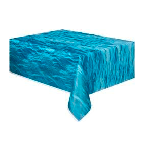 Ocean Waves Tablecover
