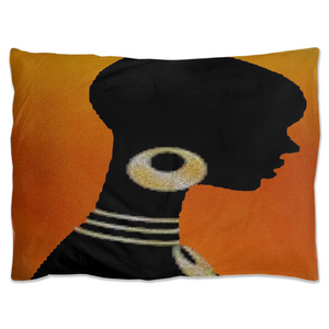 Sunset Pillow Shams - Unapologetic Decor