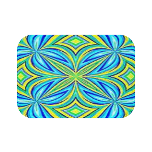Celebration Bath Mat - Unapologetic Decor