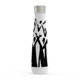 Praise Peristyle Water Bottles - Unapologetic Decor