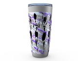 With My Girls Viking Tumblers - Unapologetic Decor