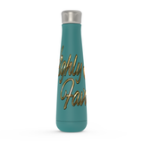 Highly Favored Peristyle Water Bottles - Unapologetic Decor