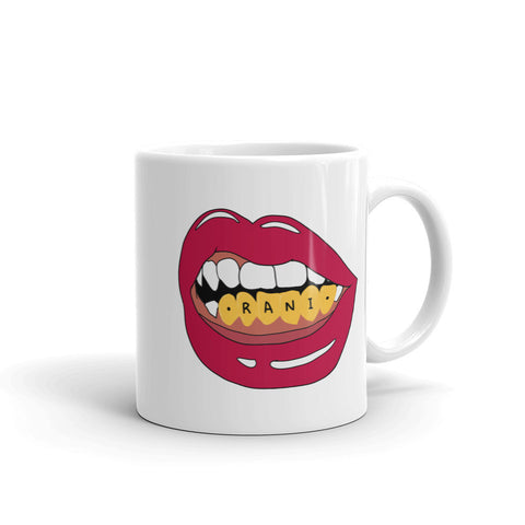 Rani Behavior - Mug