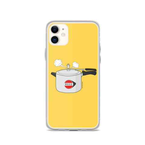Citi Mood - iPhone Case