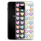 A Foodies Valentine - Samsung Case