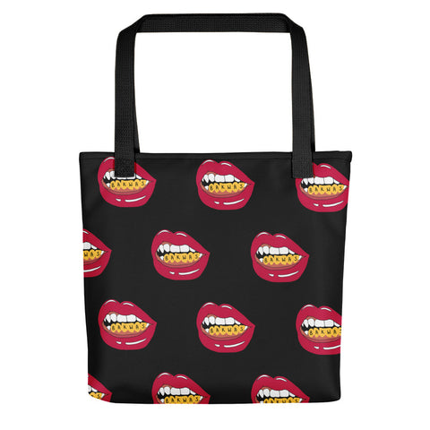 Bakwas Behavior - Tote bag