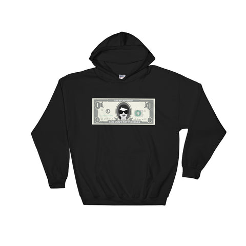 Log Don't Pay The Bills - Hoodie