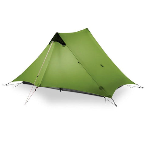 LanShan 2 FLAME'S CREED 2-Person Outdoor Ultralight Camping Tent