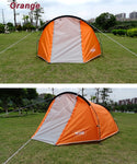Top Lander 2-Person Waterproof Camping Tunnel Tent