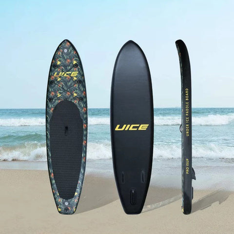 UICE 10'/10'6'' Inflatable Stand Up Paddle Board with Accessories