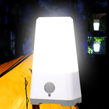YAGE Outdoor Rechargeable Tent Lantern