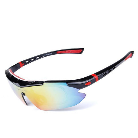 OBAOLAY Polarized Outdoor Sports Glasses - GoGetThings