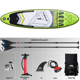 AQUA MARINA-THRIVE 10'4'' Inflatable Stand Up Paddle Board