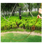 3.6m 4.05m 4.42m Outdoor Camping 8.5mm Tent Pole (1pc)