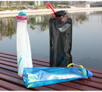 10L/5L/700ml Outdoor Collapsible Water Bag Camping Water Container