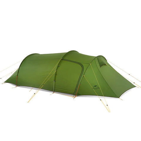 Naturehike Ultralight Opalus 2-4 Person Tunnel Camping Tent