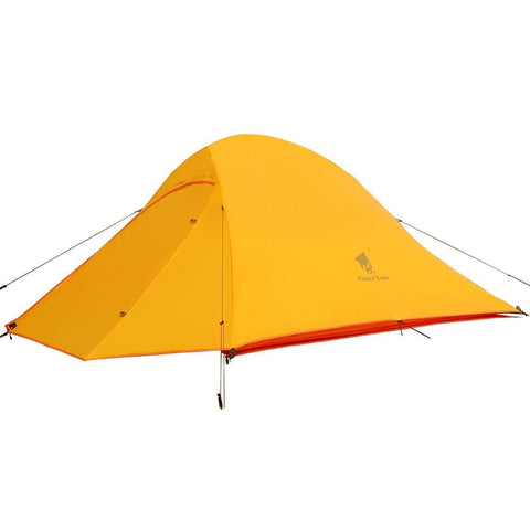 GeerTop 4-Season 2-Person Dome Backpacking Camping Tent