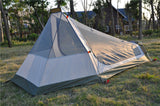Alltel 1-Person Waterproof Lightweight Backpacking Bivy Tent