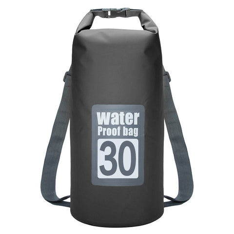 30L Waterproof Storage Dry Bag Backpack
