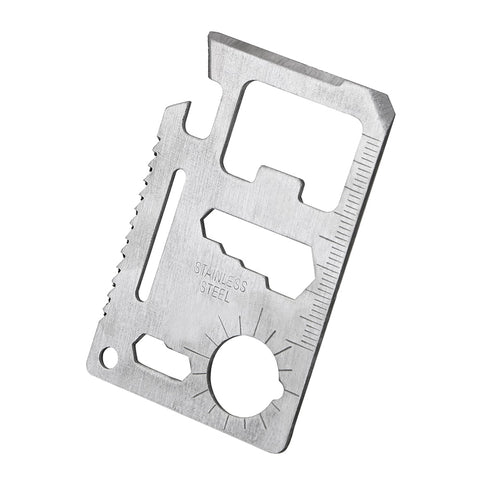 11 in 1 Multifunction Tool Card