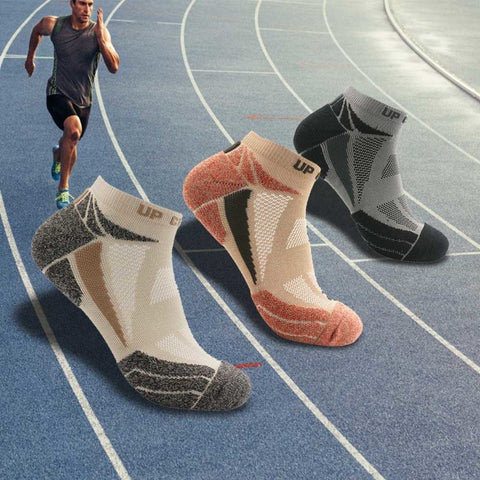 UG Cotton Flexible Cycling Socks
