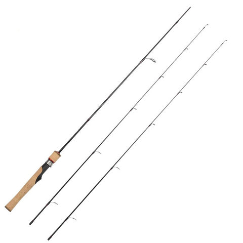 ALLBLUE Viking Spinning Rod