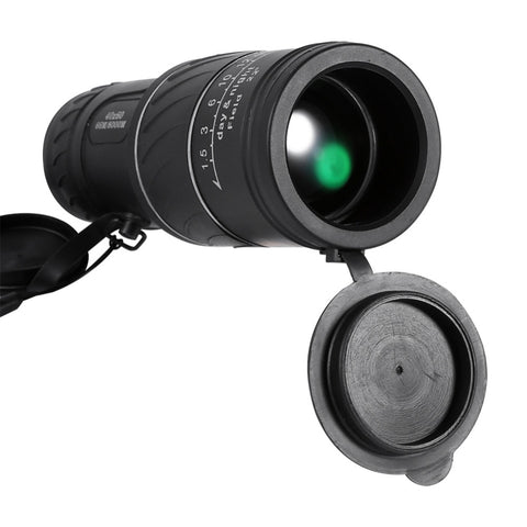 Outdoor 40x60 Pocket Telescope - GoGetThings