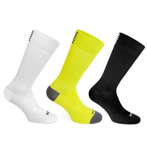 Professional Breathable Cycling Socks