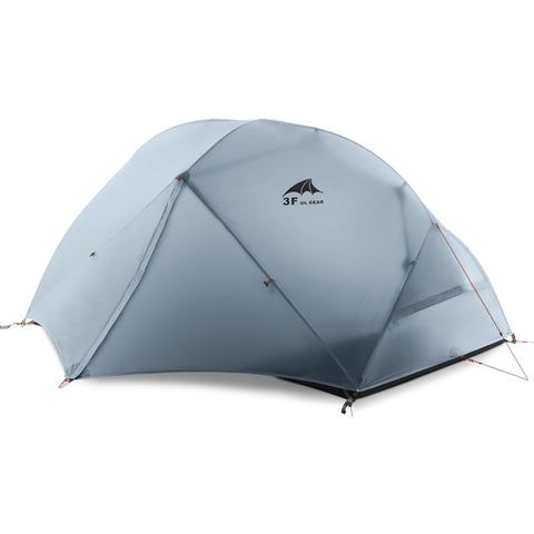 3F UL GEAR 4 Season 2-Person Ultralight Backpacking Dome Tent