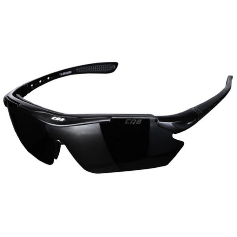 CQB Polarized Sports Sunglasses - GoGetThings