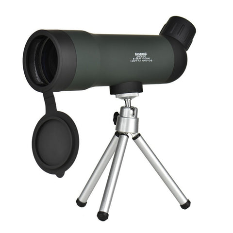 20x50 Zoom HD Monocular with Portable Tripod - GoGetThings