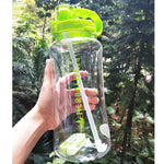 Herbalife 1000ml/2000ml Water Bottle