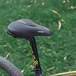 PROMEND Memory Cushion Road MTB Bike Saddle Bicycle Seat