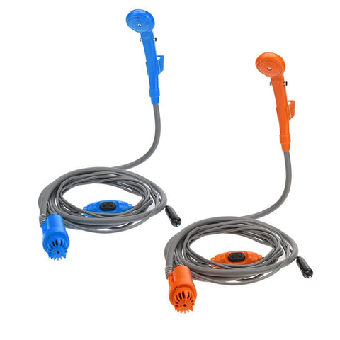 12V Electric Pump Car Washer Set - GoGetThings