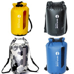 MARJAQE 20L Waterproof Dry Bag Backpack