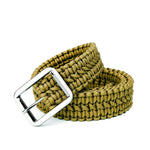 550 Paracord Survival Rope Belt - GoGetThings