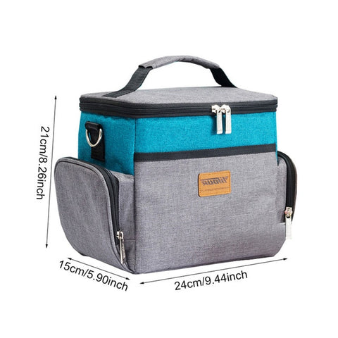 YITOUR Cooler Bag - GoGetThings