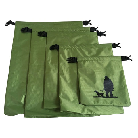 5/3pcs 1.5L 2.5L 3.5L 4.5L 6L Waterproof Storage Dry Bag