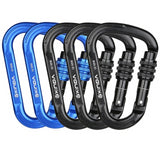 XINDA 25kN Safety Outdoor Carabiner