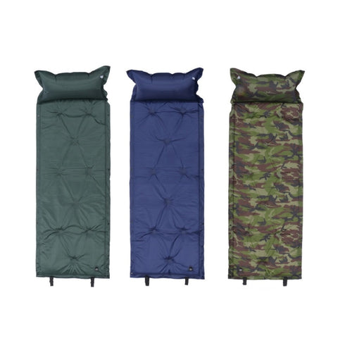 Self Inflating Camping Roll Mat - GoGetThings