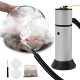 BORUiT Food Smoking Gun - GoGetThings