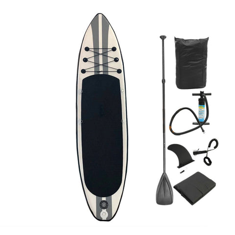 10'6'' Inflatable Stand Up Paddle Board (+Tools Kit)