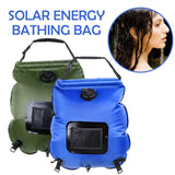 20L Solar Water Bag - GoGetThings