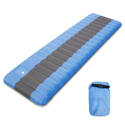 Outdoor Ultralight Inflatable Sleeping Pad - GoGetThings