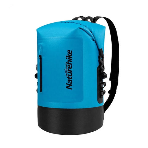 Naturehike 20L 30L 40L Waterproof Dry Bag Backpack