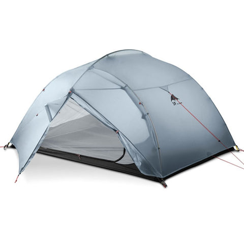 3F UL GEAR 4 Season 3-Person Waterproof Backpacking Camping Tent